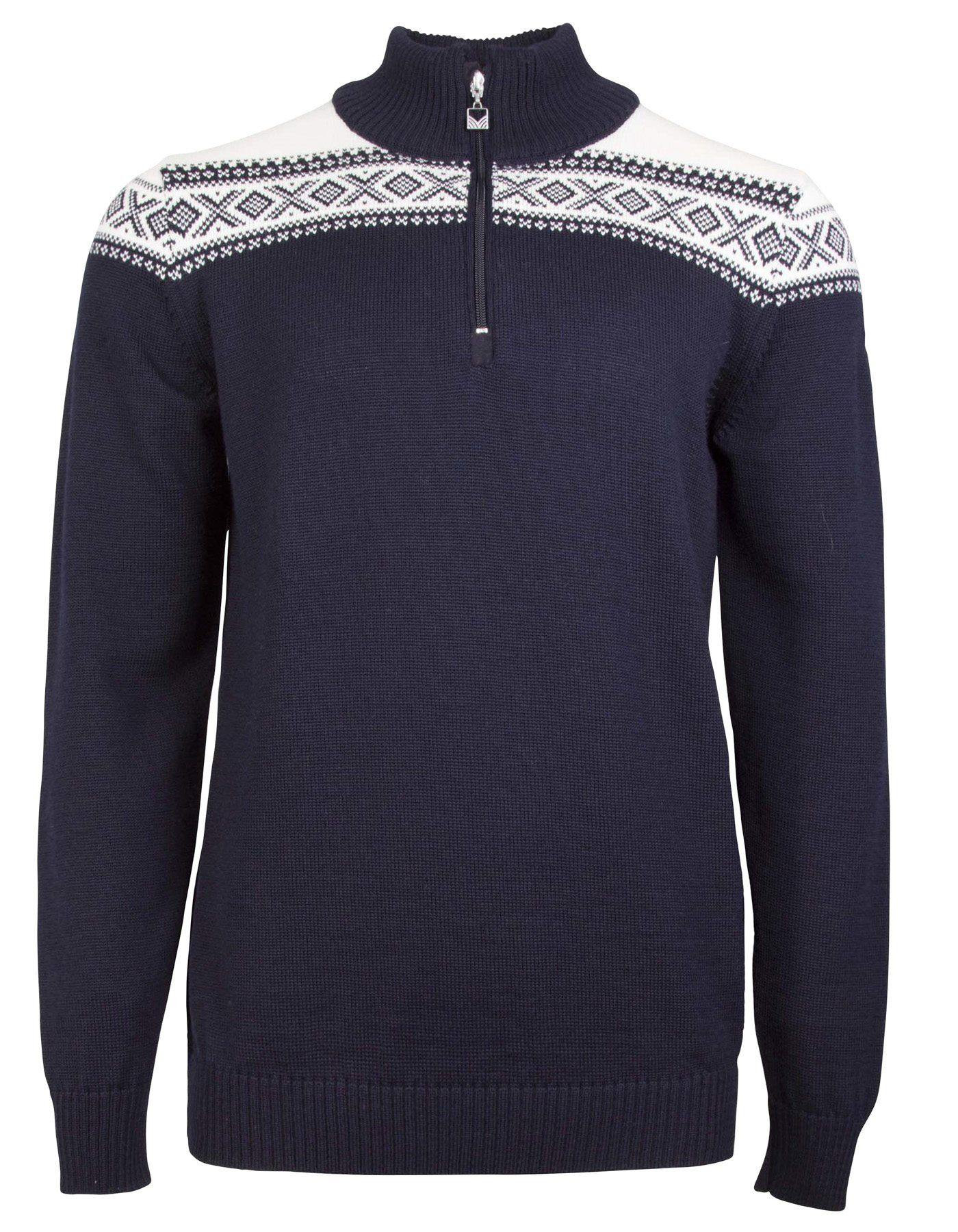 Cortina Merino Masculine Sweater