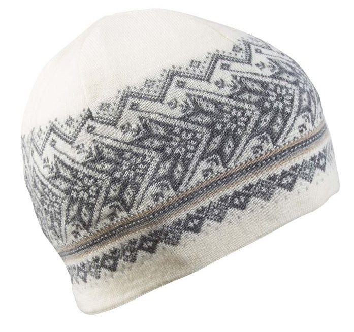 Hovden Hat - Off White / Light Charcoal / Smoke / Beige