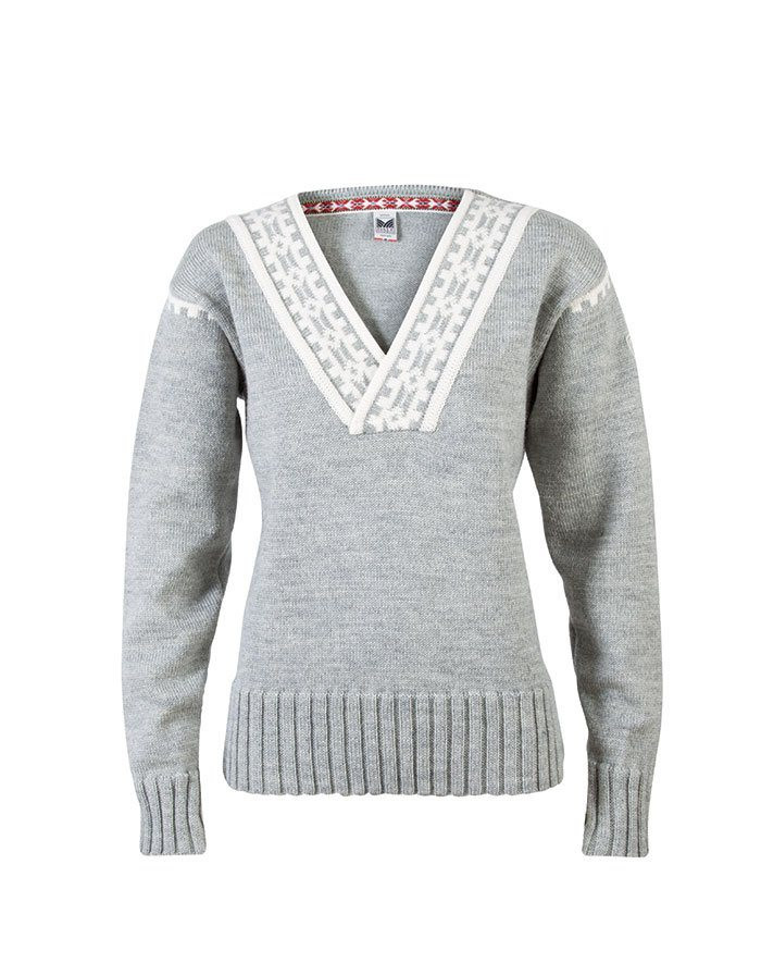 Alpina Feminine Sweater
