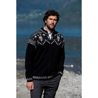 Brimse Masc Jacket Black