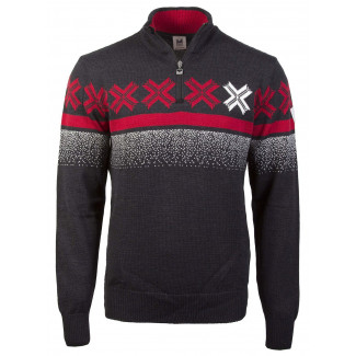 Åre Masculine Sweater Anthrazit