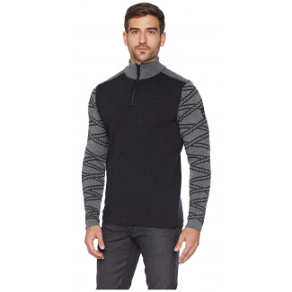 Balder Masculine Sweater Anthrazit