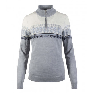 Hovden Feminine - Grey / Ice Blue / Navy / Off White