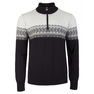Hovden Masculine - Black / Light Charcoal / Smoke / Beige / Off-White