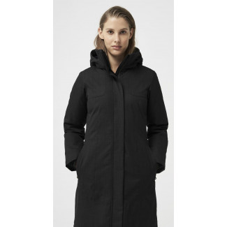 Kimberly Parka - Charcoal