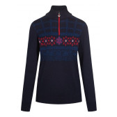 Oberstdorf Fem Sweater Navy