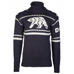 Isbjørn Unisex Sweater Navy
