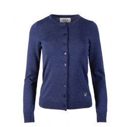 Marit Feminine Jacket Navy
